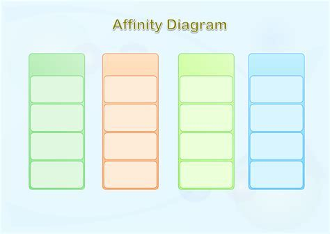Affinity diagram template magnificent affinity diagram template affinity diagram how to insert a resume template in word un mission resume and ccuart Images