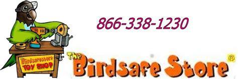 pet bird supplies birdsafestore com