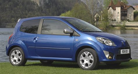 renault twingo 1 renault twingo review and photos
