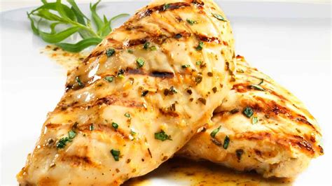 protein 8 oz chicken breast ask our expert is there such a thing as much