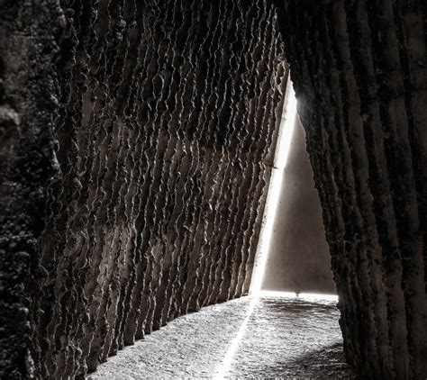 Therme Vals Floor Plan by Peter Zumthor Tag Archdaily