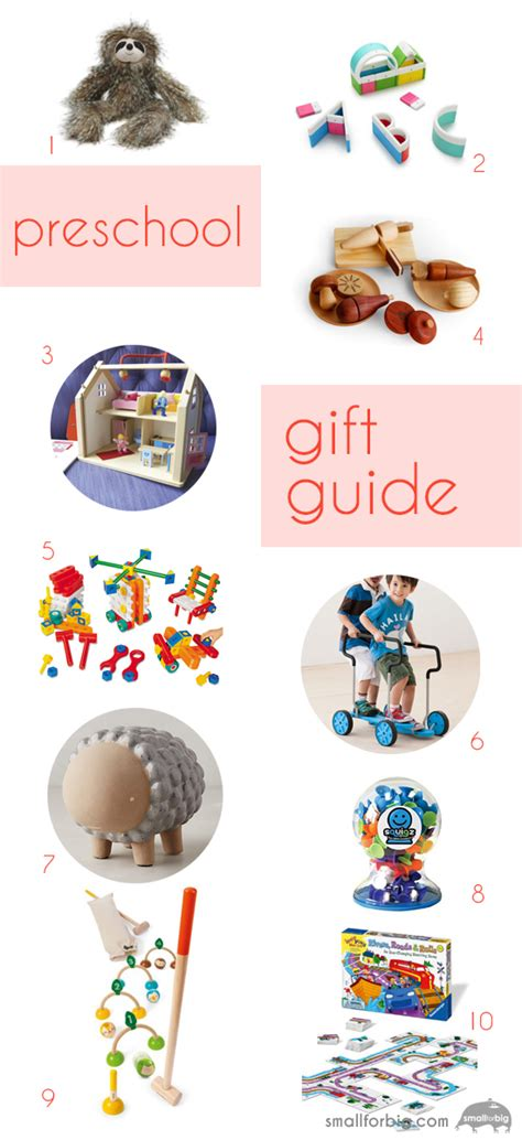 preschool gift guide 10 best gifts for gifts and toys for pre k small