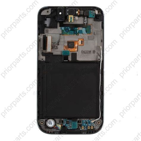 themes samsung galaxy gt i9000 lcd and digitizer assembly with front housing for samsung