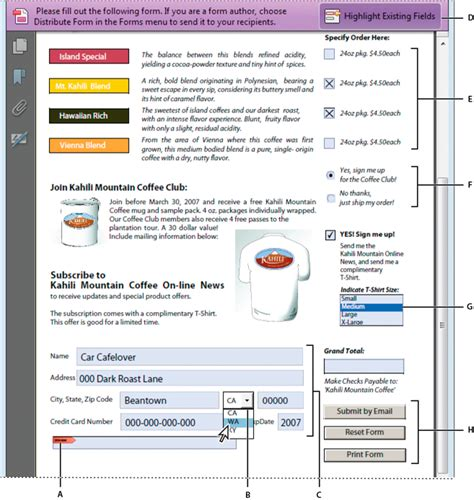 adobe acrobat full version price creating and distributing pdf forms adobe acrobat