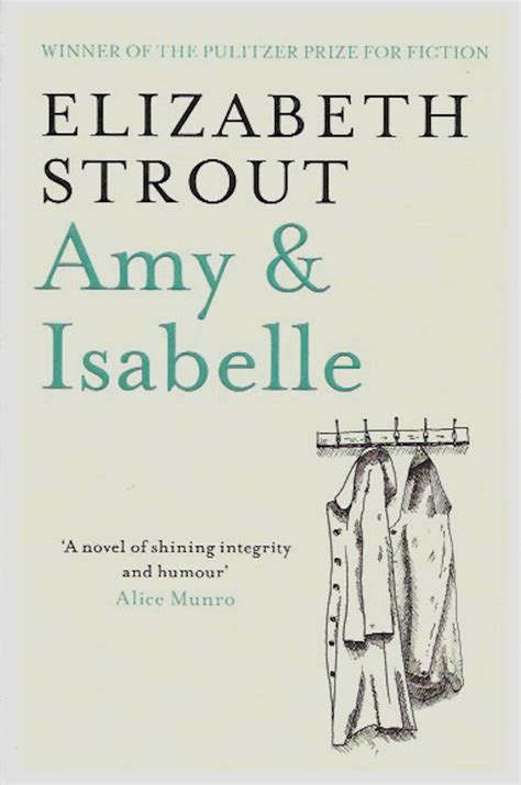 amy and isabelle by elizabeth strout amy isabelle bookseller crow bookshop crystal palace south london