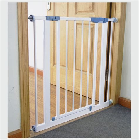 Patio Door Baby Gate by Safety Gates For Homesfeed