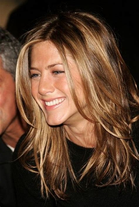 the base color of jennifer anistons hair color jennifer aniston in quot friends with money quot sundance opening