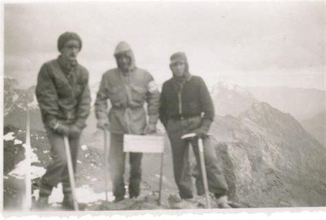 miguel muñoz valencia libro de cumbre cerro santa elena andeshandbook