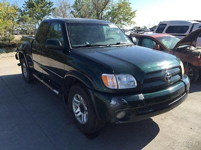 old car manuals online 2003 toyota tundra lane departure warning toyota tundra limited extended cab pickup 4 door cars for sale