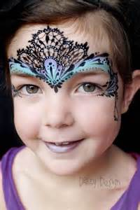 amazing face paintings by daizy design the wondrous
