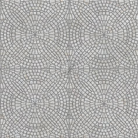 Cobblestone paving texture seamless 06462