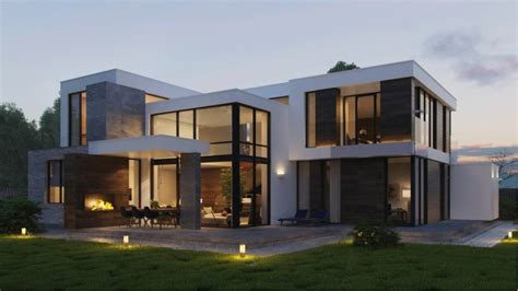 home design modern home exteriors with stunning outdoor