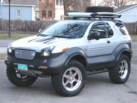 isuzu vehicross lift kit ome isuzu vehicross lift kit