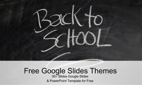 google slides themes education 15 education google slide themes for teacher ginva