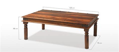 Sheesham Coffee Table Jali Sheesham 120 Cm Thakat Coffee Table Quercus Living