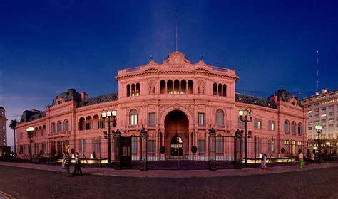 casa rosada la casa rosada la casa rosada buenos aires argentina
