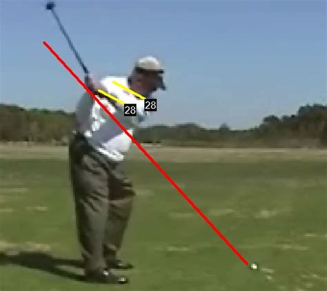swing plane the consistent golf swing plane consistentgolf com