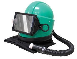 Helmet Clemco Apollo 100 clemcoapollo 20 hp lp supplied air respirator clemco