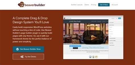themes compatible with beaver builder 5 best landing page plugins for wordpress 2018 top 5