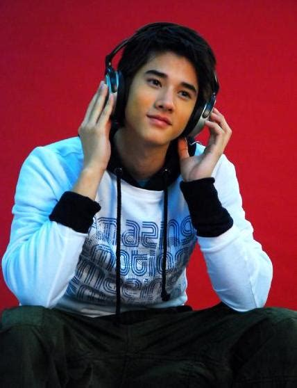 film terbaik mario maurer sukkiejiro mario maurer aktor keren dari thailand