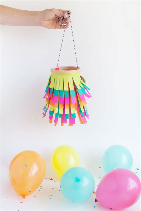 How To Make Paper Lanterns Diy - tell and easy and adorable diy craftstell