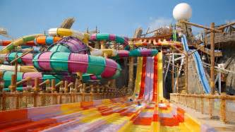 Abu Dabi World Yas Waterworld In Abu Dhabi Expedia
