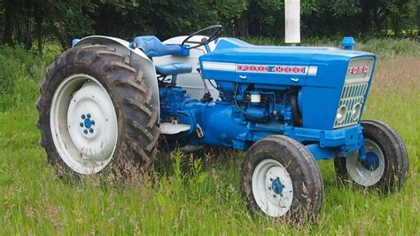 Ford Tractor 4000 Ford 4000 Tractor Price Reduced 163 4 195 00 Picclick Uk