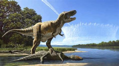 earth 66 million years ago earth blog