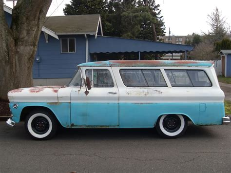 1960 gmc suburban 1960 suburban for sale