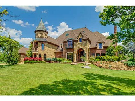 luxury homes okc edmond real estate