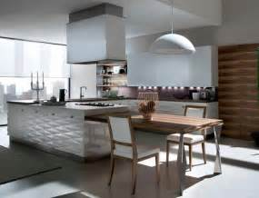 Latest Kitchen Furniture Designs by Top 16 Modern Kitchen Design Trends 2013 Kitchen