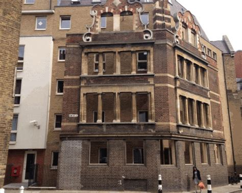 10 e 33 st 3 floor historical facade re use adaptation preservation
