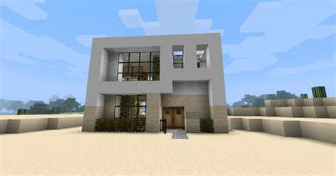 smallest minecraft house small minecraft house 8x8 minecraft project