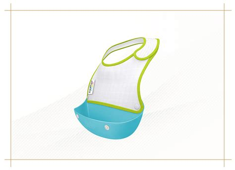 Max 2 Catch And Fold Bibs Baby 71145gn2 Ten Of The Best Food Bibs Reviews S Diary