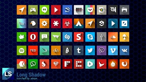 icon packs for android 10 of the best android icon packs you can find today volume 8 androidguys