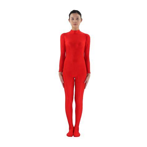 Jumsuit Spandek spandex jumpsuit clothing