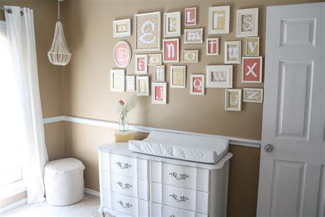 significato vanit neutral nursery with pops of color project nursery