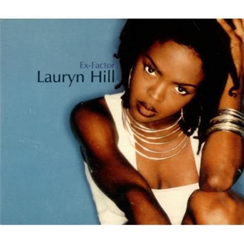 lauryn hill ex factor live lauryn hill ex factor lyrics genius lyrics