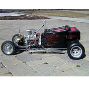 Stinger 609 Miniature V8 Supercharged Engine In 1/4 Scale