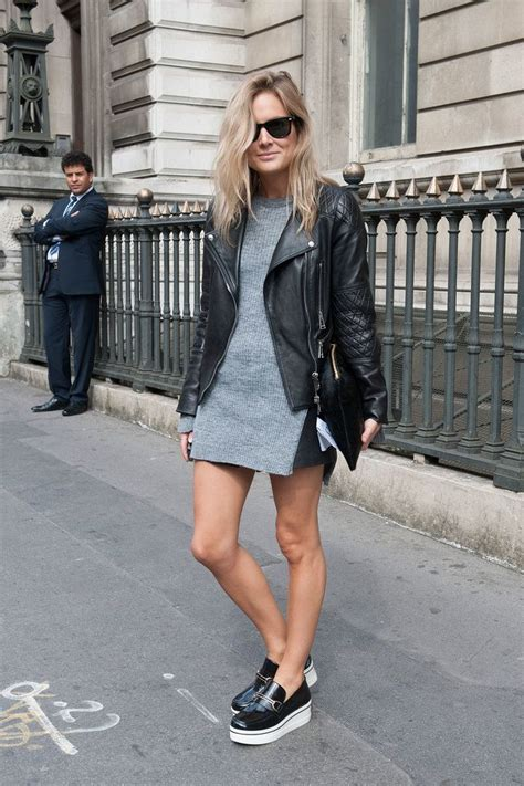 7 Ways To Wear The Heavy Petal Look Without Looking Overdressed by Best 25 Grey Sweater Dress Ideas On Grey