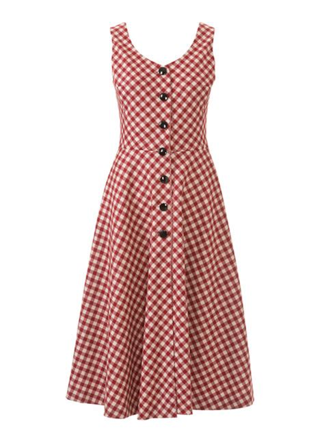 sewing pattern button up dress button down retro dress 09 2014 123 sewing patterns