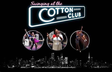 swinging at the cotton club tour dates home www swingingatthecottonclub com