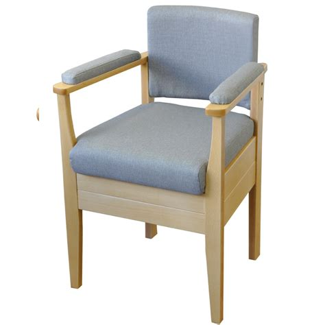 Commode Chair by Commode Chairs