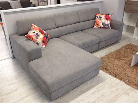 divano de divano ad angolo lecomfort modello in tessuto 31