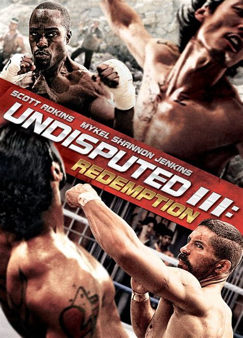 film action undisputed 2 complet chrichton s world review undisputed iii redemption