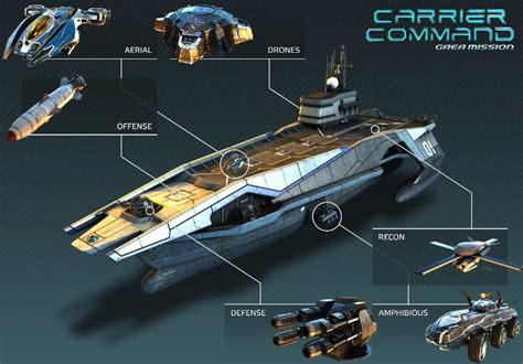 trimaran aircraft carrier sail