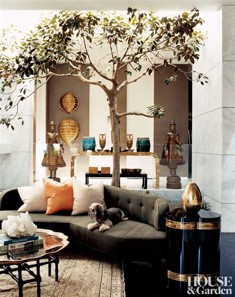 kelly wearstler home decor 2 top designers decorate one amazing home mydomaine