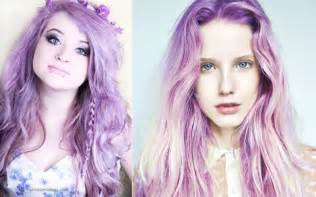 Galerry coloring your hair at home