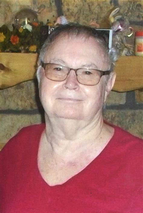 charles usry obituary pearcy ar