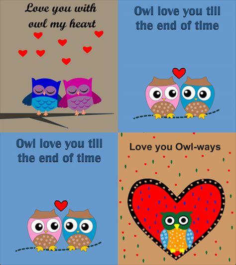 printable owl valentine cards my owl barn 15 owl valentine s day printables